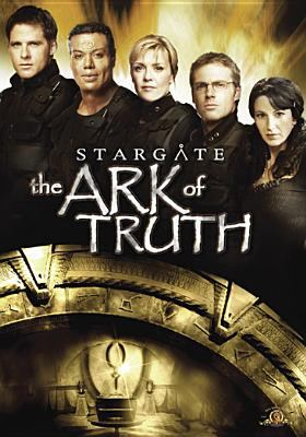 Stargate. The ark of truth