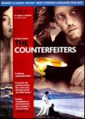 The Counterfeiters = Die Fälscher