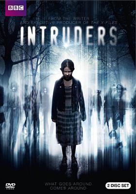Intruders. Season one