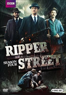 Ripper Street. Season four
