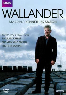 Wallander. Season 2