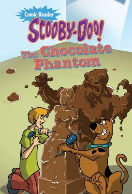 The chocolate phantom