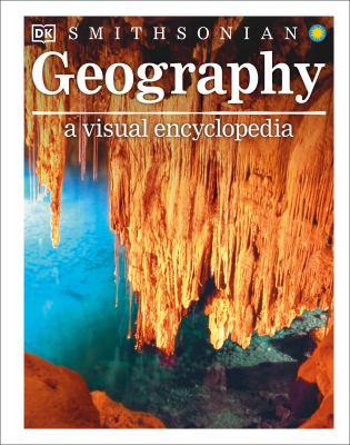 Geography : a visual encyclopedia