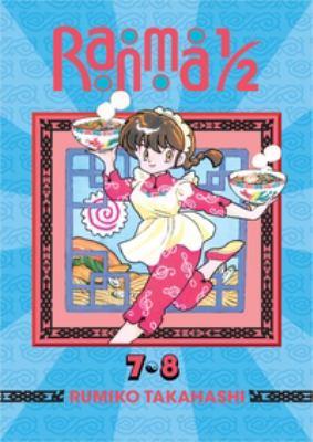 Ranma 1/2. Volumes 7 & 8