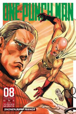 One-punch man. 8