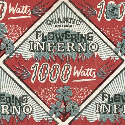 1000 watts