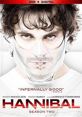 Hannibal. Season two