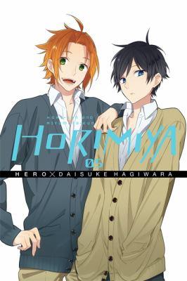Horimiya = Hori san and miyamura kun. 5
