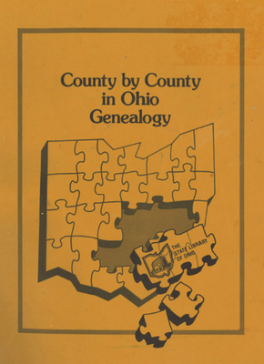 County by county in Ohio genealogy