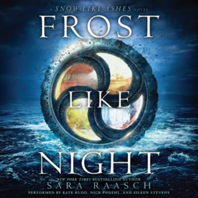 Frost like night (AUDIOBOOK)