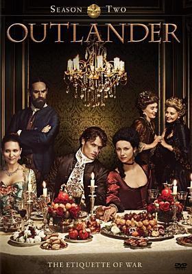 Outlander. Season two