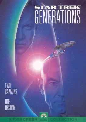 Star trek, generations