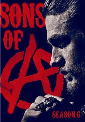 Sons of Anarchy. Season six