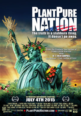 PlantPure nation : the truth is a stubborn thing. It doesn't go away