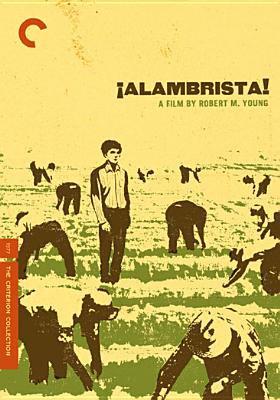 The illegal = ¡Alambrista!