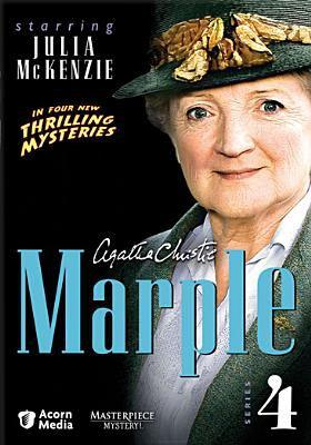 Agatha Christie Marple. Series 4