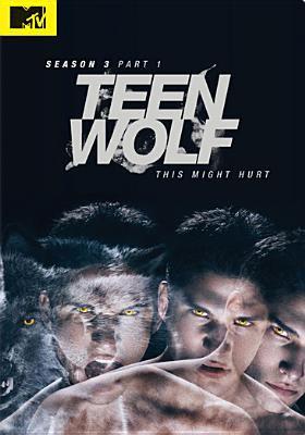 Teen wolf. Season 3 part 1.