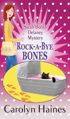 Rock-a-bye bones (LARGE PRINT)