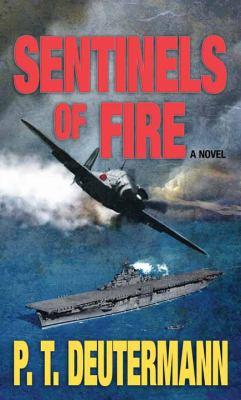 Sentinels of fire (LARGE PRINT)