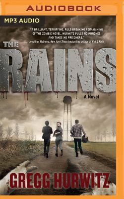 The rains : a novel (AUDIOBOOK)