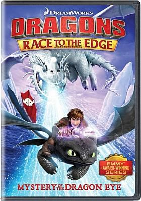 Dragons. Race to the Edge. Mystery of the Dragon Eye