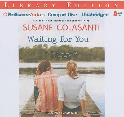 Waiting for you (AUDIOBOOK)
