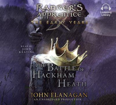 The battle of Hackham Heath (AUDIOBOOK)