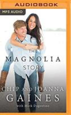 The magnolia story (AUDIOBOOK)