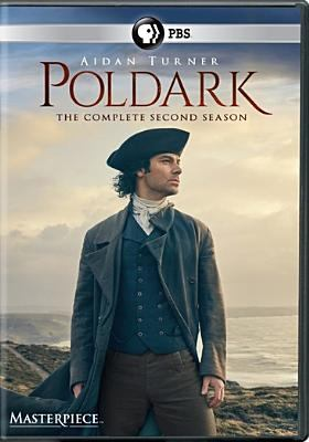 Poldark. The complete second season