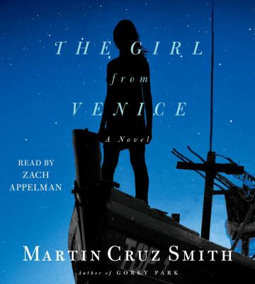 The girl from Venice (AUDIOBOOK)