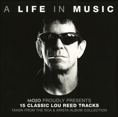 Mojo. A life in music