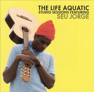 The life aquatic studio sessions