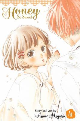 Honey so sweet. 4
