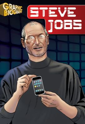 Steve Jobs : graphic biography.