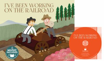 I've been working on the railroad (AUDIOBOOK)