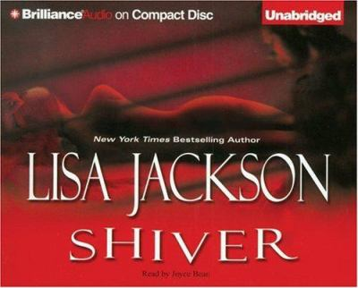 Shiver (AUDIOBOOK)