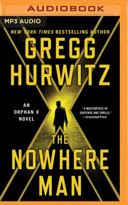 The Nowhere Man (AUDIOBOOK)