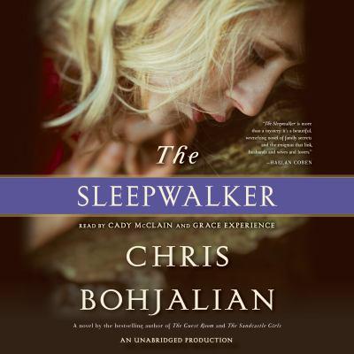 The sleepwalker (AUDIOBOOK)