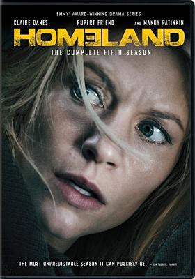 Homeland. The complete fifth season