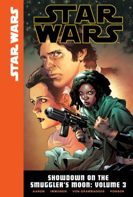 Star Wars. Showdown on Smuggler's Moon, Volume 3