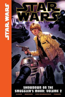Star Wars. Showdown on Smuggler's Moon, Volume 2