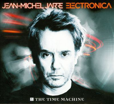 Electronica. 1 : the time machine