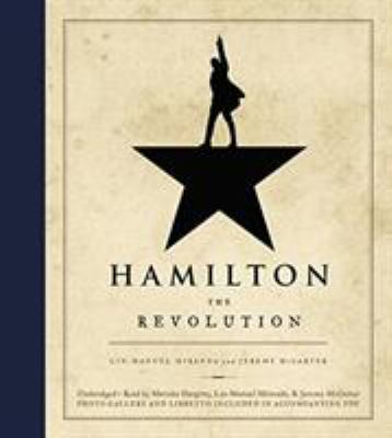 Hamilton : the revolution (AUDIOBOOK)