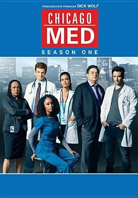 Chicago med. Season one