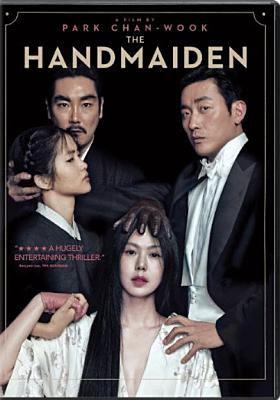 The handmaiden = Agassi