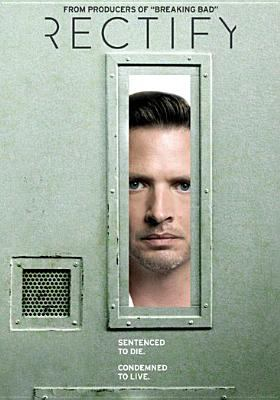 Rectify. The complete first season