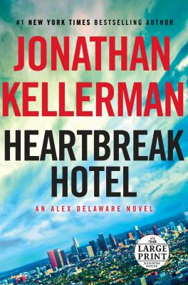 Heartbreak Hotel (LARGE PRINT)