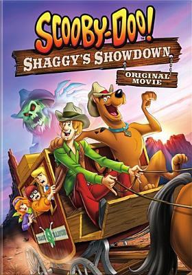 Scooby-Doo!. Shaggy's showdown, original movie