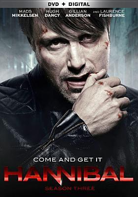 Hannibal. Season three
