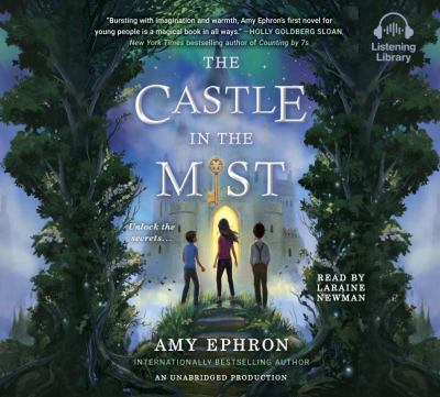 The castle in the mist (AUDIOBOOK)
